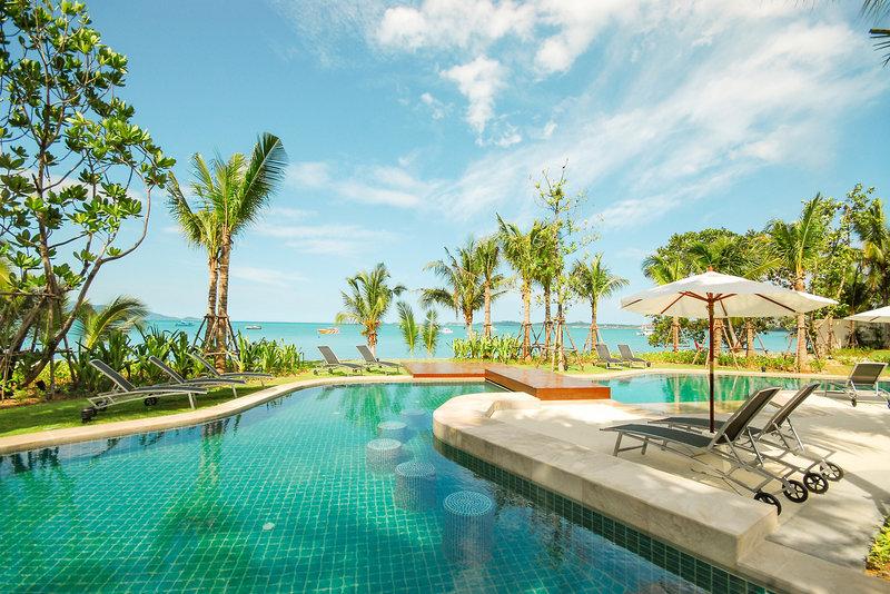 Ibis Samui Bphout Koh Samui Urlaub Halbpension - Bo Phut Beach in Thailand 8 Tage ab 978,00€