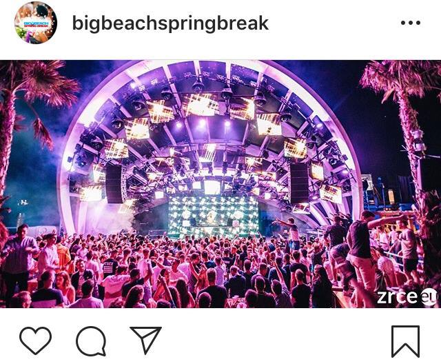 Instagram Screenshot Urlaub mal anders