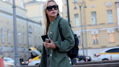 Jeder Backpacker genießt einen Städtetrip nach Moskau