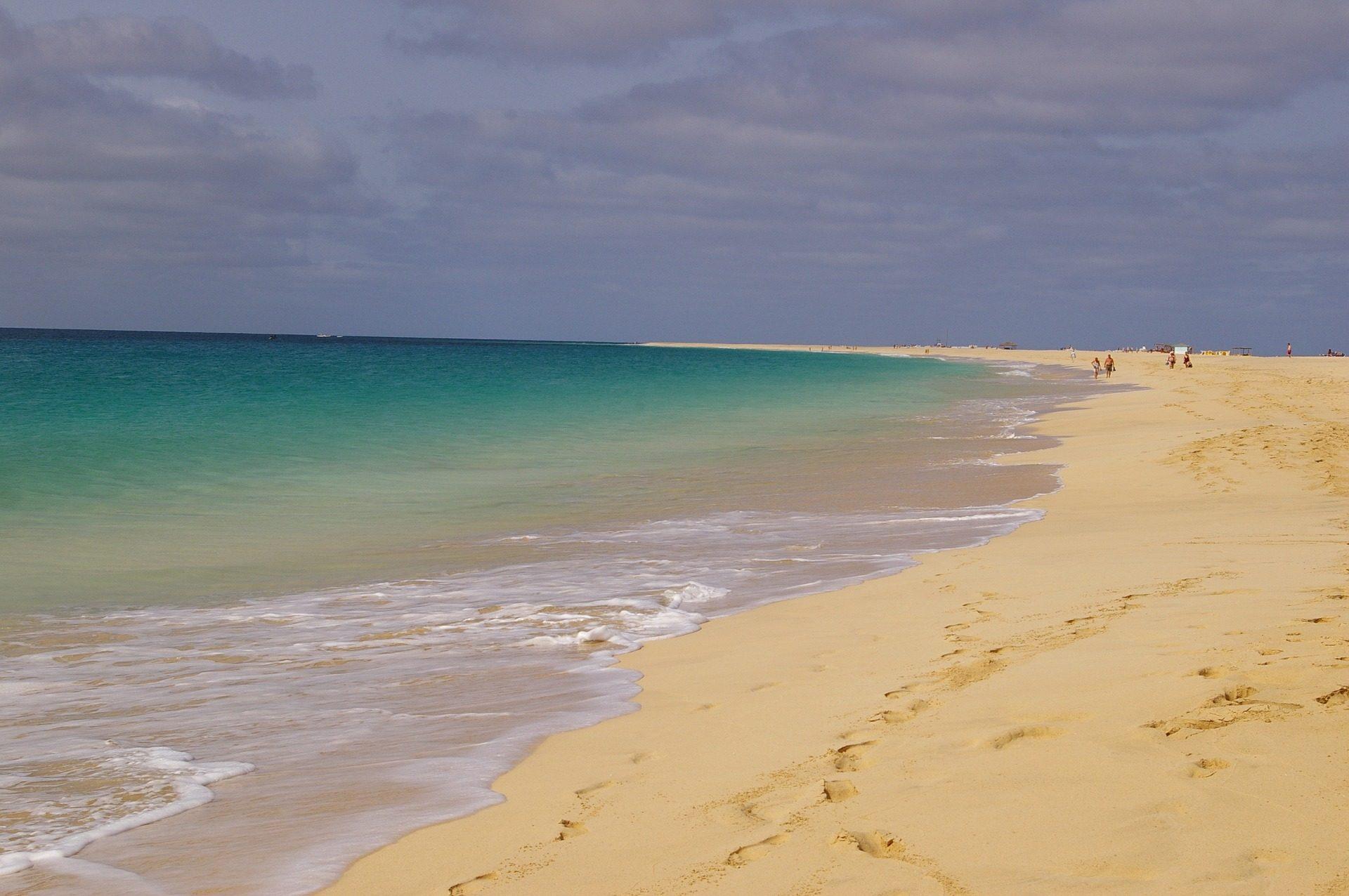 Kap Verde Kurzurlaub 5 Nächte ab 381,00€ - Fliegen Sie mit Condor zum Discounter Preis 1