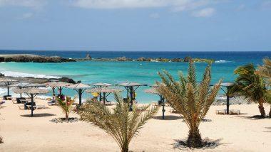 Kap Verde Urlaub buchen jetzt 26% günstiger im Dezember 2018 ! - Last Minute