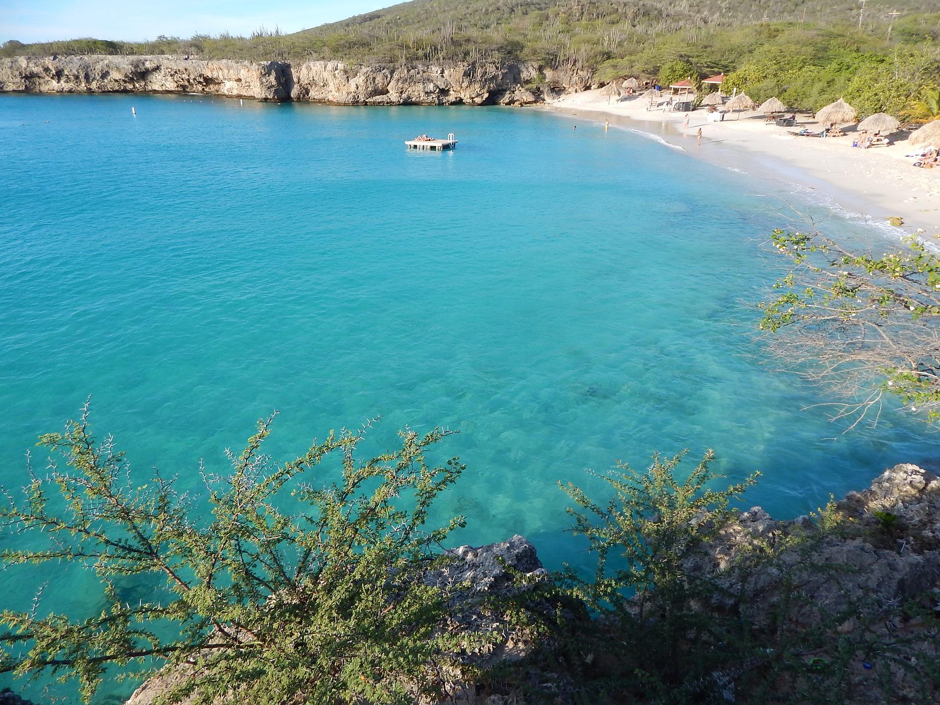Karibik Urlaub Curacao - Niederländische Flair