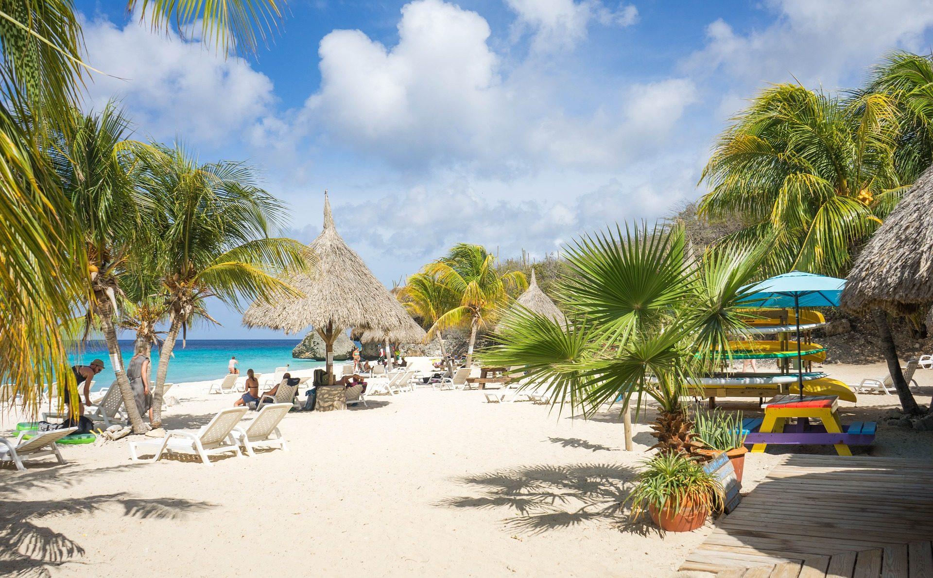 Karibik Urlaub Curacao eine Woche günstig ab 699,15€ - Westpunt 1