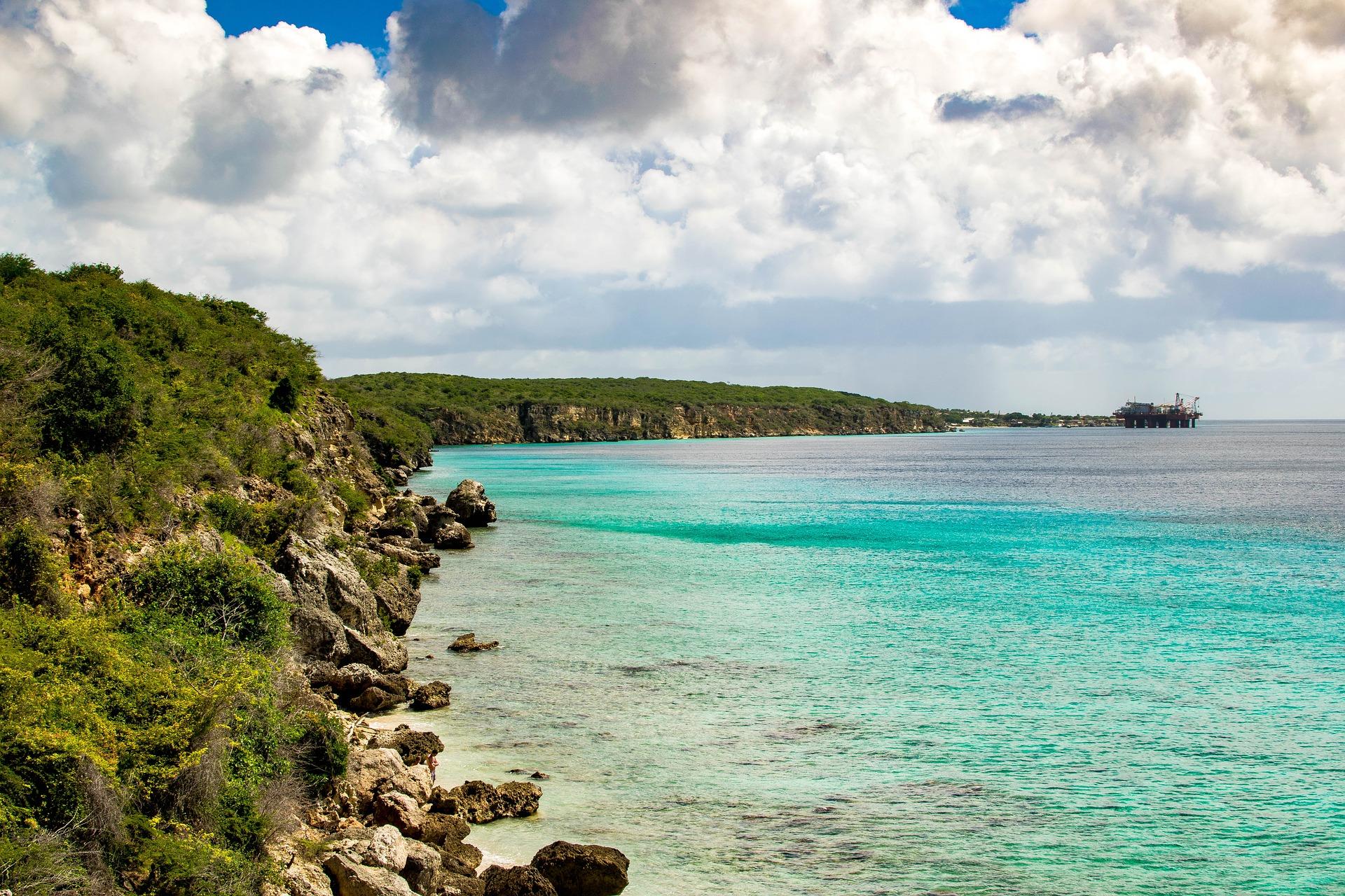 Karibik Urlaub Curacao eine Woche günstig ab 699,15€ - Westpunt Küste