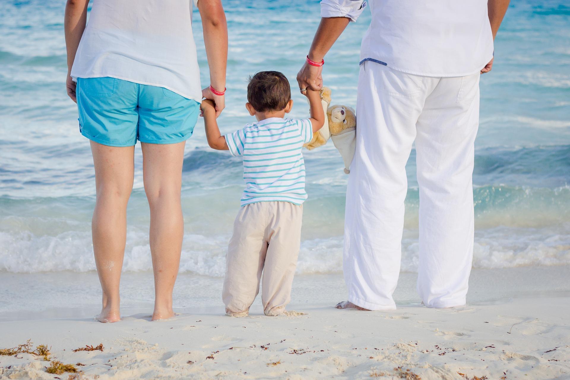 Kinderfestpreis beim Urlaub ab 0,00€ - Günstiger Buchen mit TUI, FTI und Alltours