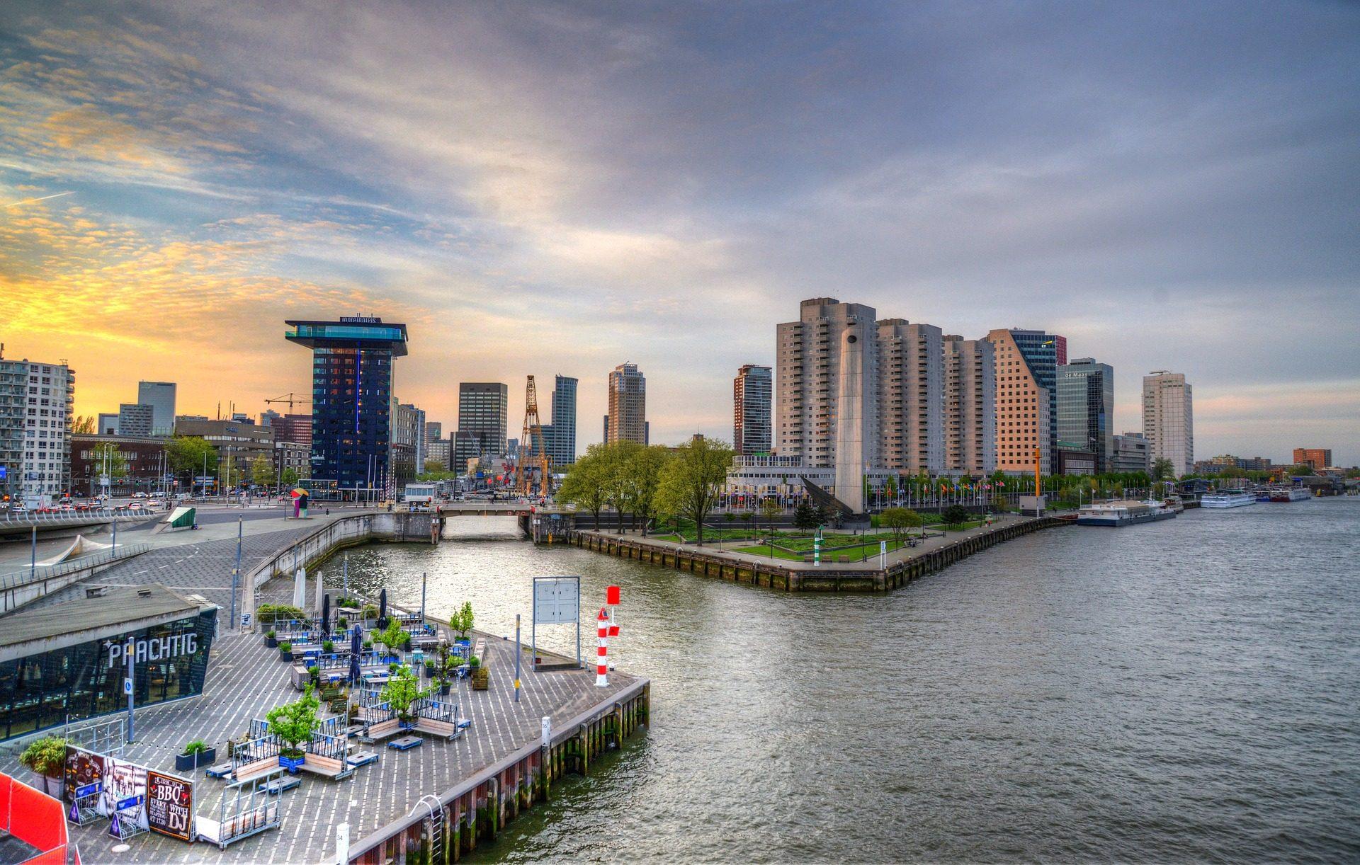 Kreuzfahrt Vollpension Buchen - 5 Tage durch Holland ab 629,00€ - Flusskreuzfahrt