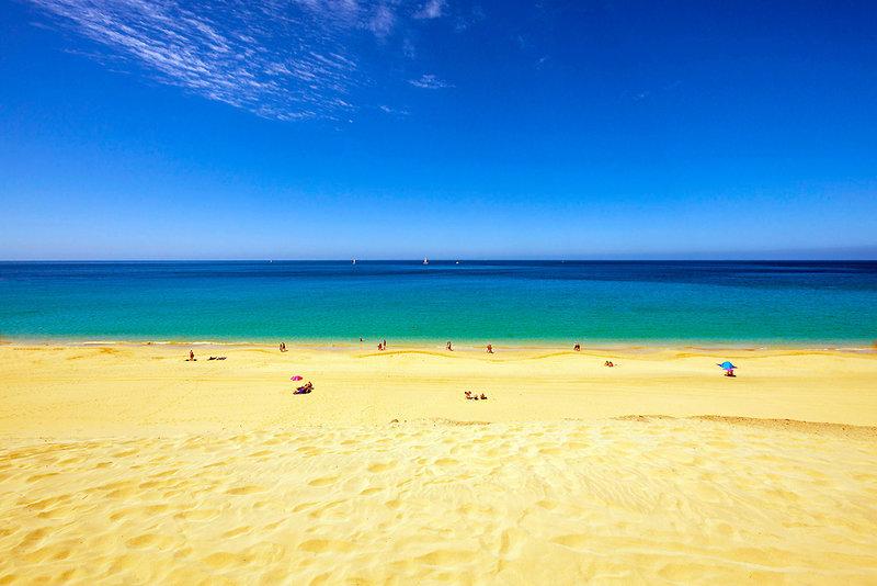 Kurzurlaub Fuerteventura günstig buchen ab 254,46€ - 5 Nächte All Inclusive 1