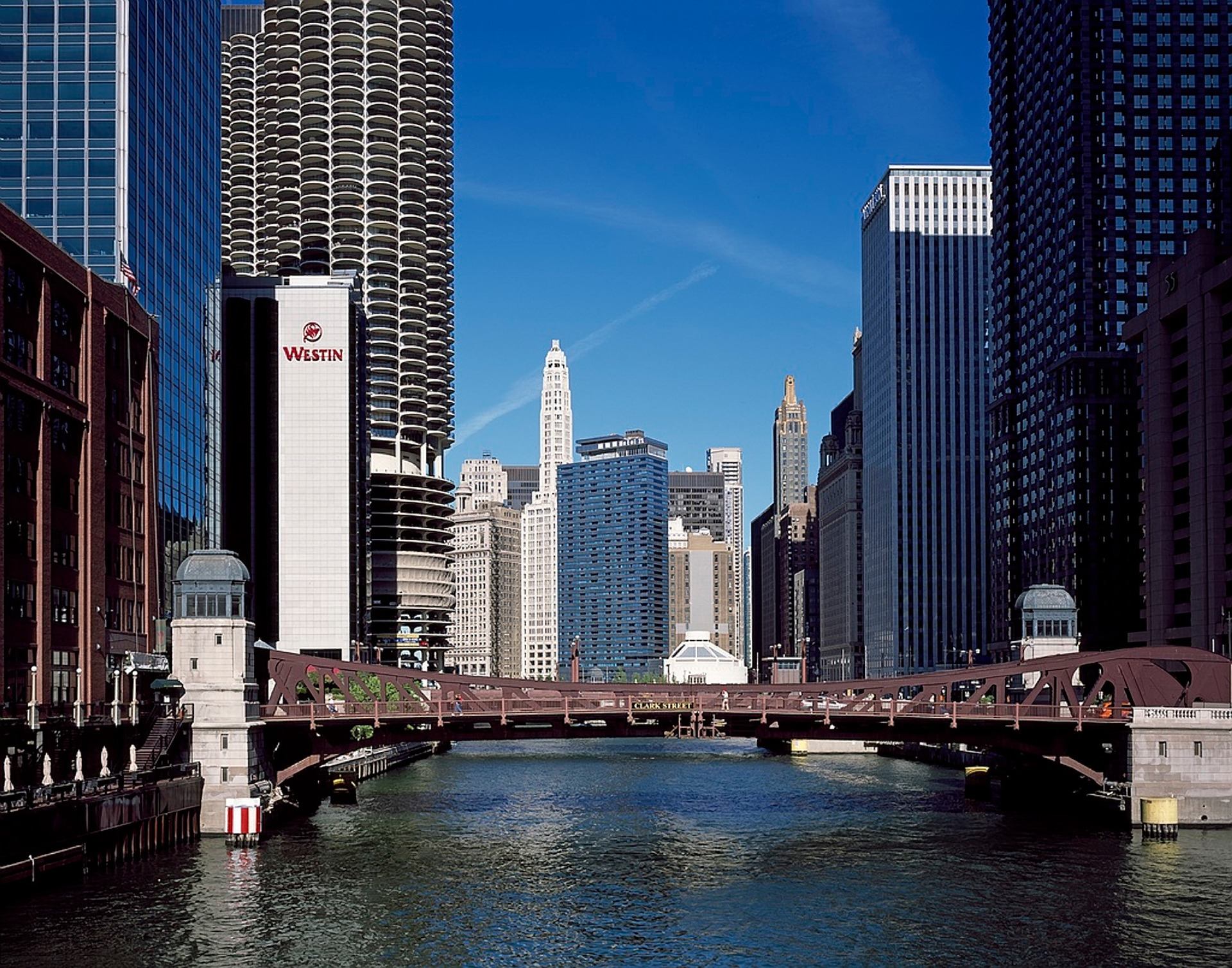 Kurzurlaub in Chicago City Pass ab 65,76€