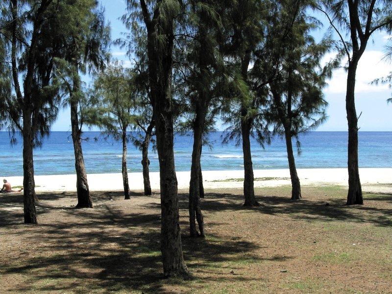 La Reunion Insel im indischen Ozean - 9 Nächte direkte Strandlage vom Hotel aus