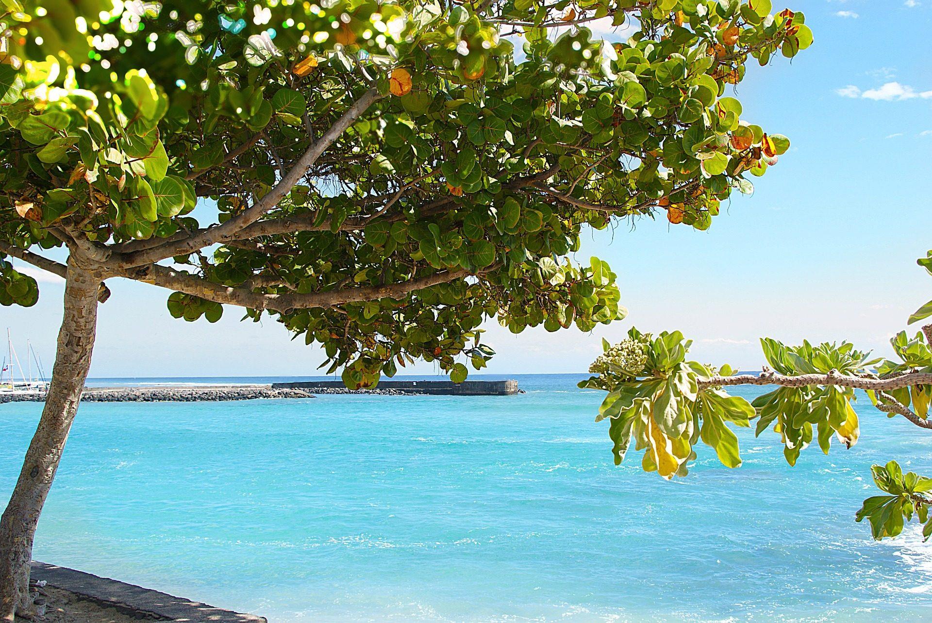 La Reunion Insel im indischen Ozean - Mauritius Nachbar Insel ab 1242,00€