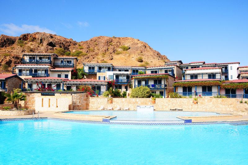 Last Minute Kap Verde Urlaub buchen jetzt 26% günstiger 1 Woche All Inclusive ab 733,00€