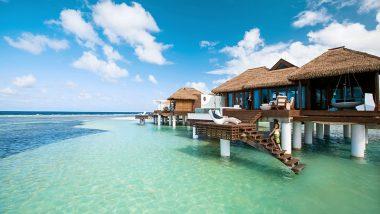 Karibik Private Island