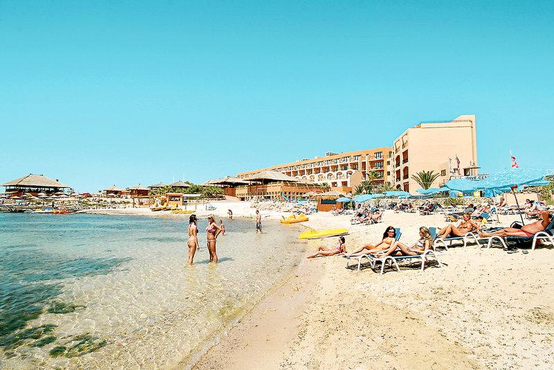 Insel Malta Urlaub Pauschalreise günsitg buchen