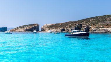 Malta Urlaub im Sommer 2019