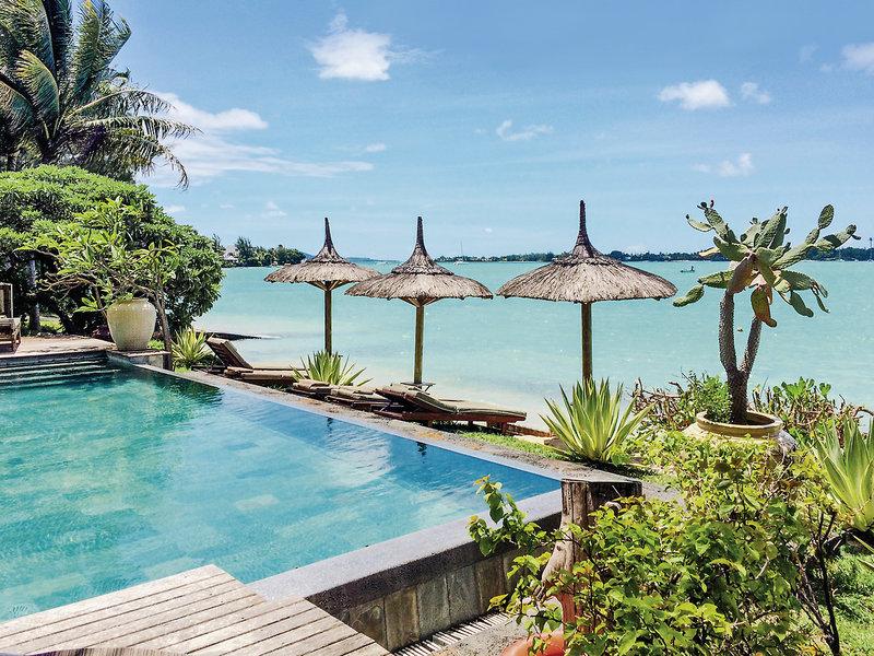 Mauritius Urlaub Halbpension günstig buchen ab 680,00€ - Indischer Ozean