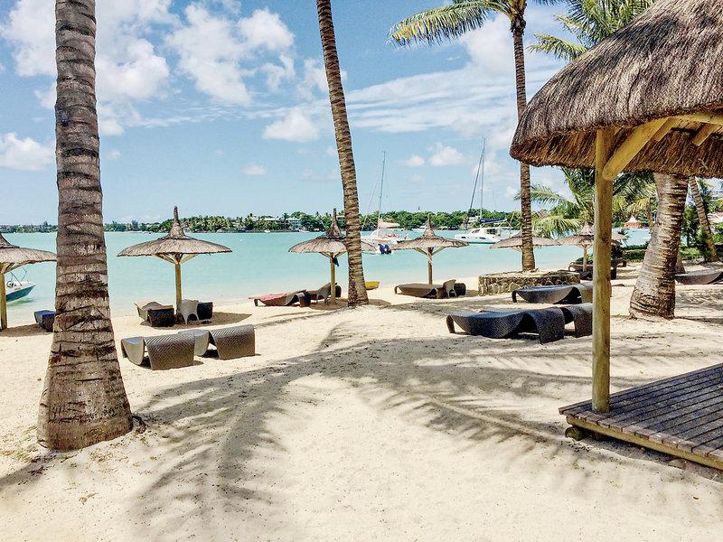 Mauritius Urlaub Halbpension günstig buchen