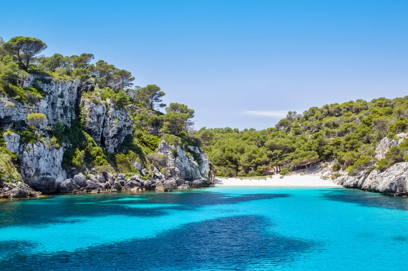 Menorca Urlaub in Sant Tomas günstig eine Woche ab 216,00€
