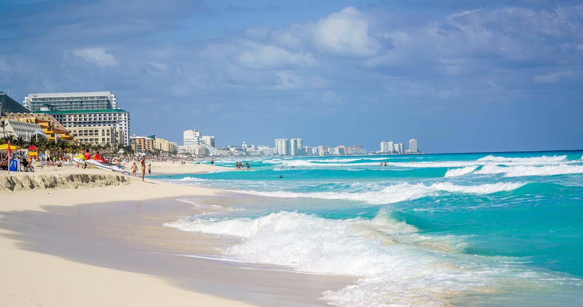 Mexiko Urlaub 3 Wochen All Inclusive günstig ab 1475,00€ - Cancun Yucatan