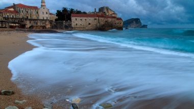 MontenegroTravel nach Becici Beach günstig ab 320,00€ - Iberostar Budva All Inc.