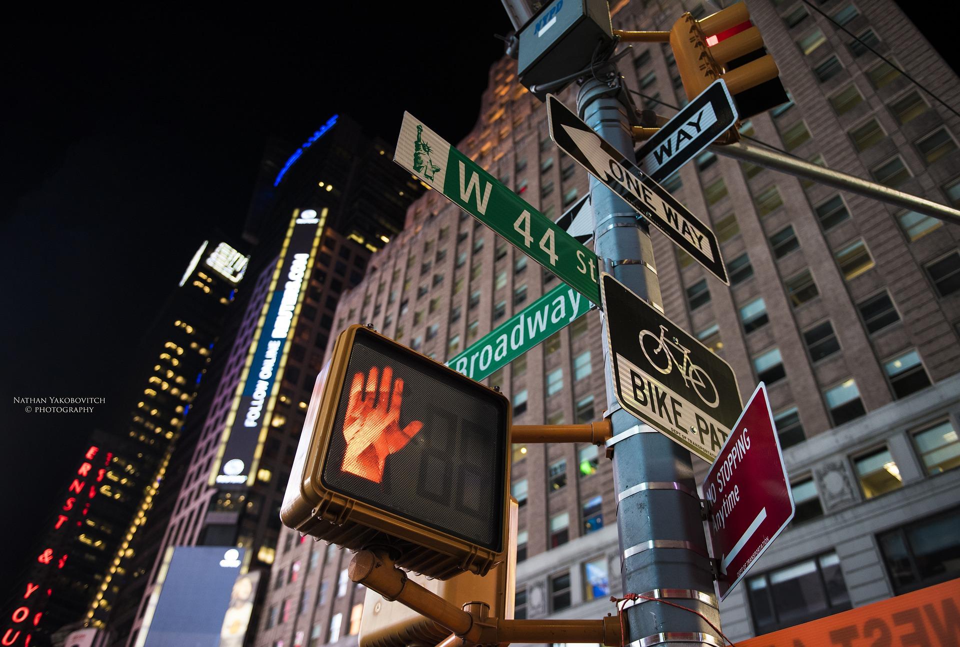 Städtereise günstig ab 446,55€ - Central Park New York City Manhattan 1