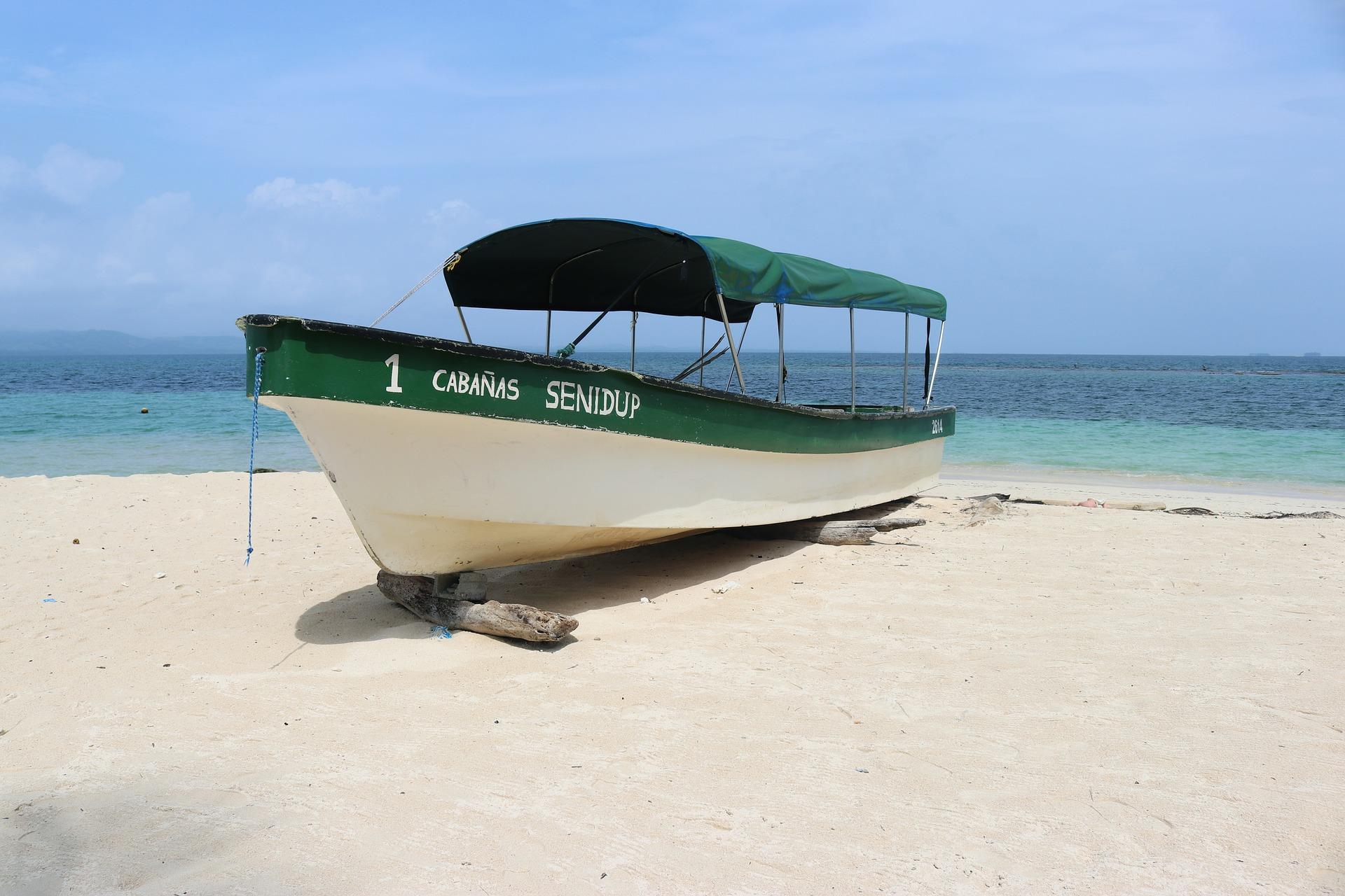 Panama City Urlaub günstig buchen