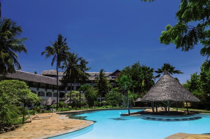 Pool All Inclusive Urlaub in Kenia - 9 Tage günstig ab 820,00 buchen
