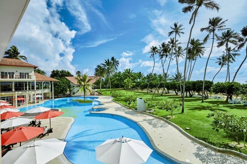 Pool All Inclusive auf Sri Lanka - 3 Wochen ab 1259,00€ + 2 Tage Xtra im 4 Hotel