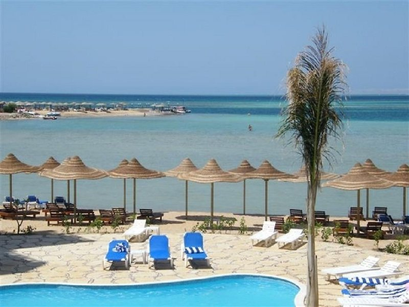 Pool Hotel Magic-Beach Hurghada