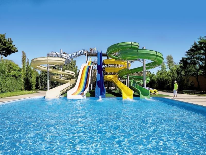 Pool Kurzurlaub in Marokko 3 Nächte günstig ab 89,00€ - Nächte 1001 Nacht Agadir