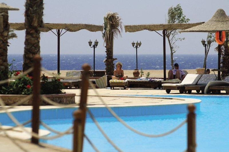 Pool- Meer Günstigster All Inclusive Urlaub in Ägypten ab 193,00€ - Marsa Alam