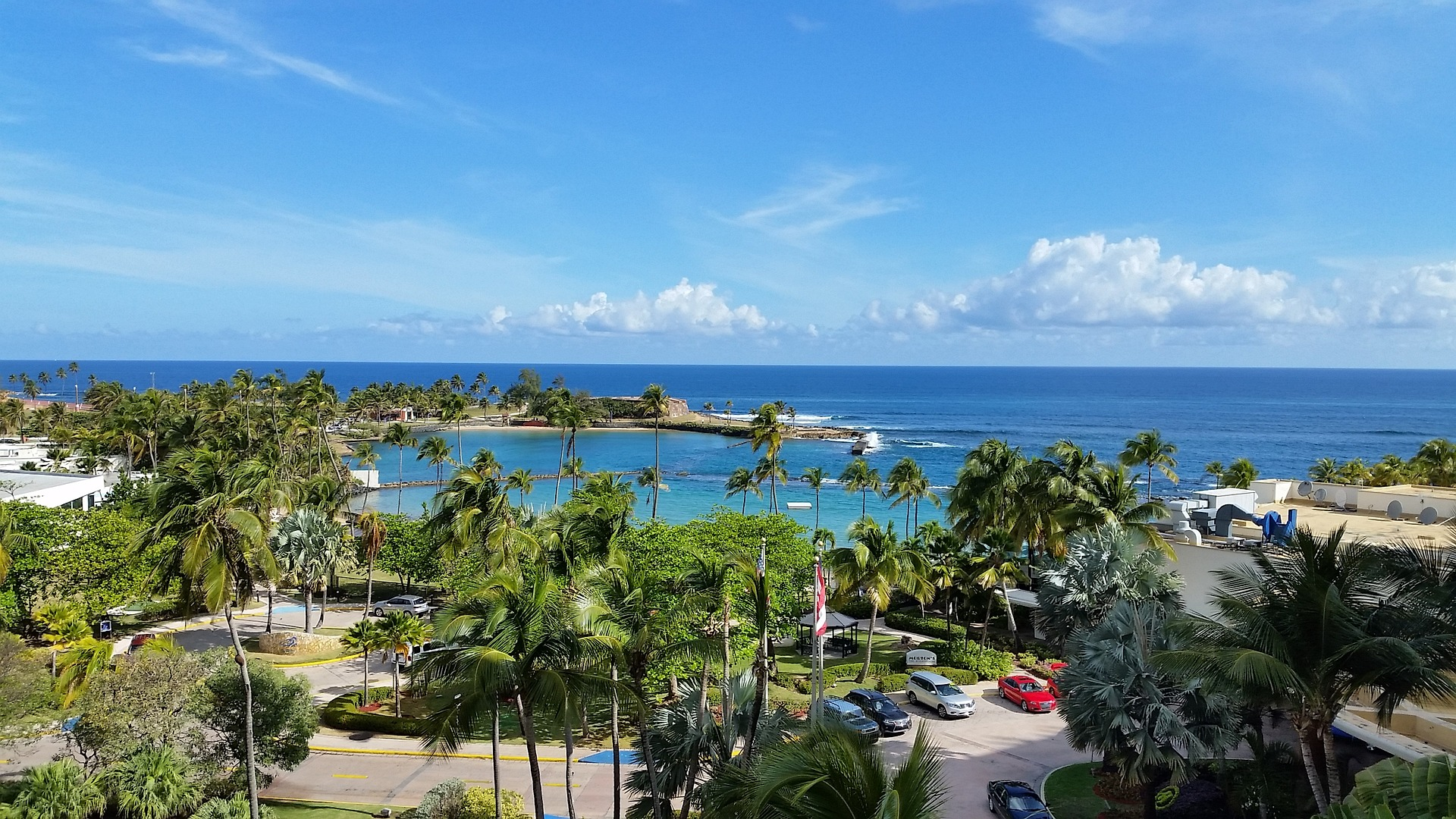 Puerto Rico Ferien im Hilton Ponce Golf & Casino Resort ab 908,00€ (2)