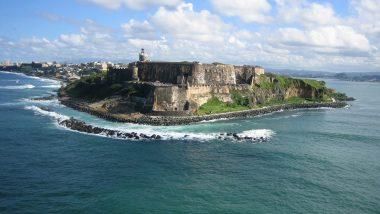 Puerto Rico Island Reise eine Woche günstig ins Paradies ab 894,00€ - Ponce 3 Sterne