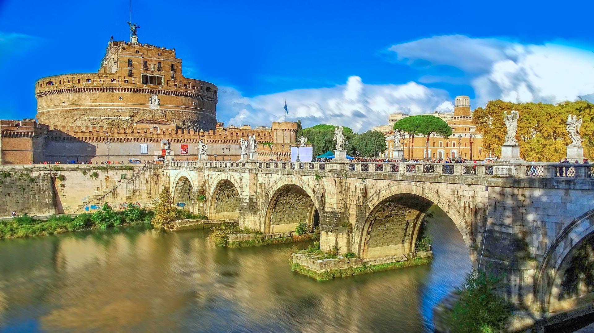 Reise nach Rom im 4 Sterne Flaminio Village inklusive Flug ab 95,25€