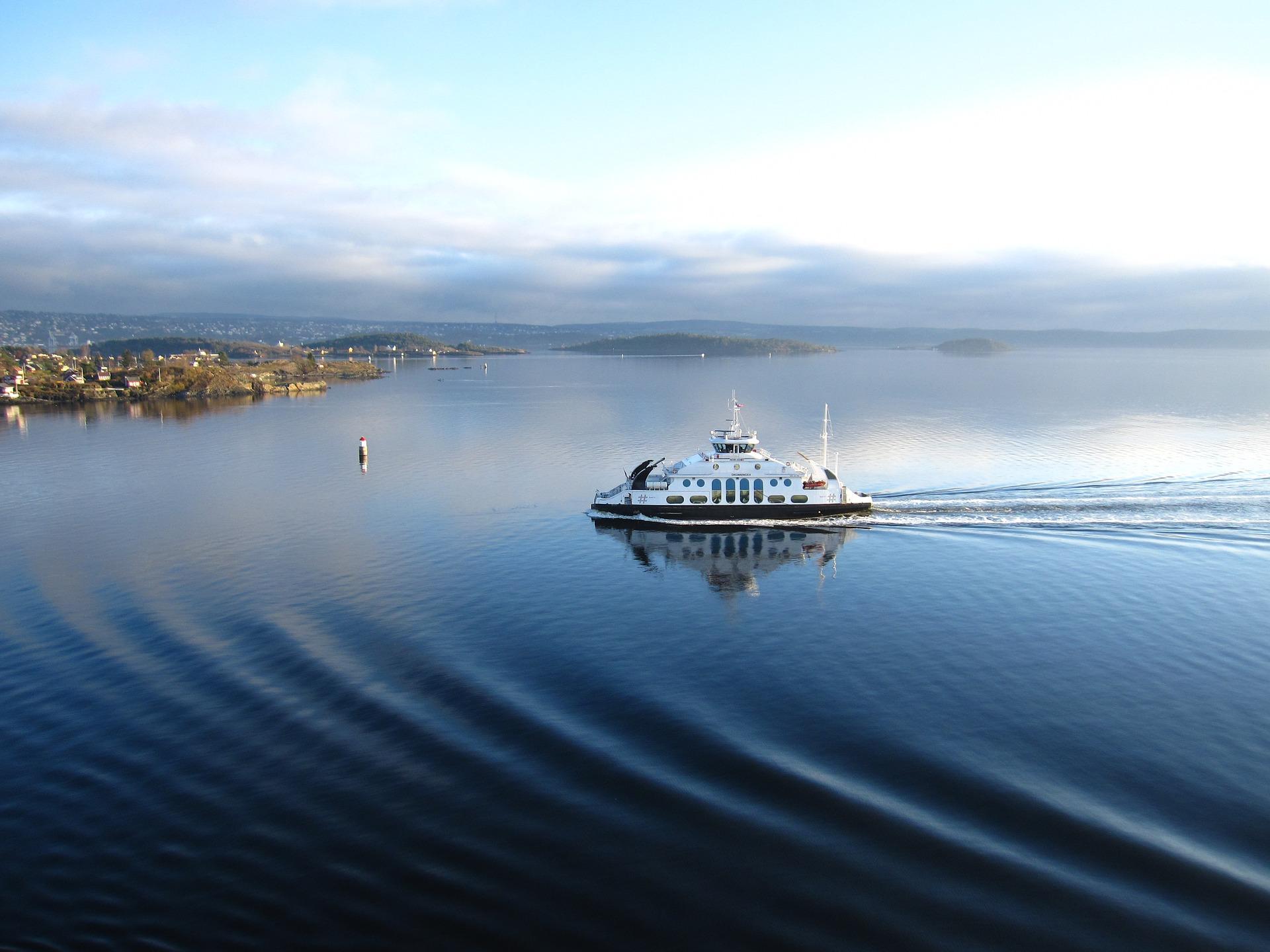 Schiffsrundfahrten sind während einer Städtereise in Oslo sehr gefragt