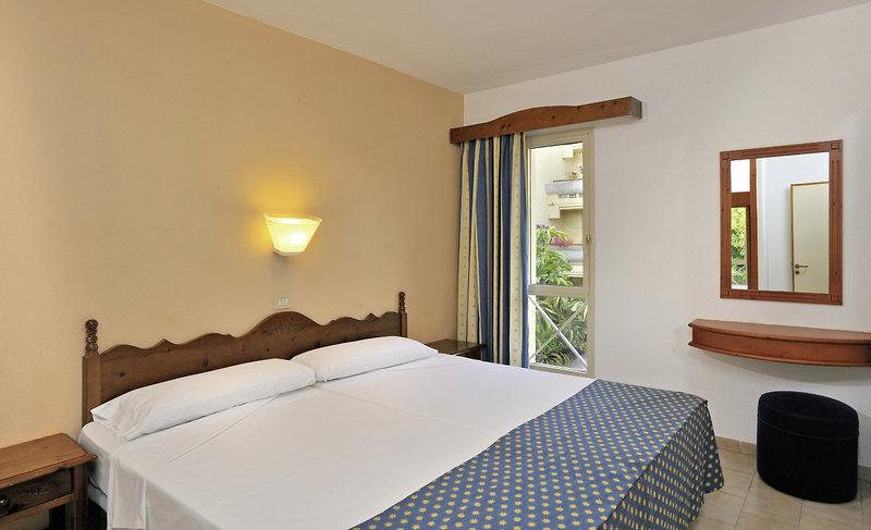 Schlafzimmer Kurzurlaub Fuerteventura günstig buchen ab 256,46€ - 5 Nächte All Inclusive