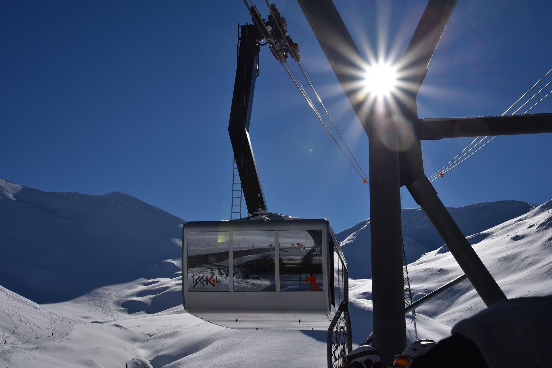 Skiurlaub in Ischgl Österreich ab 179,00€ inklusive Skipass