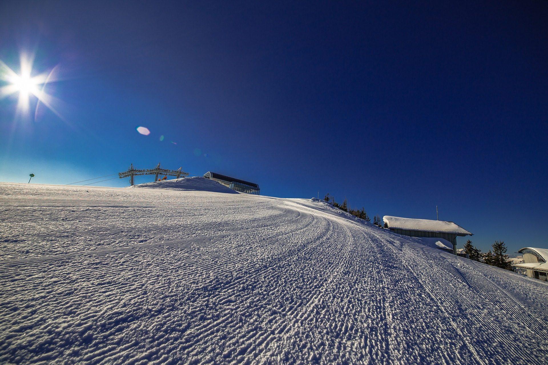 Skiurlaub in Söll - eine Woche günstig ab 78,19€ p.P = Tirol-Innsbruck