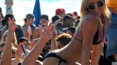 Spring Break Kroatien 2019 eine Woche ab 234,75€ - Partyurlaub in Novalja