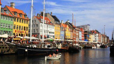 Städte Trip nach Kopenhagen zentrale Lage 2 Nächte + Flug ab 125,86€