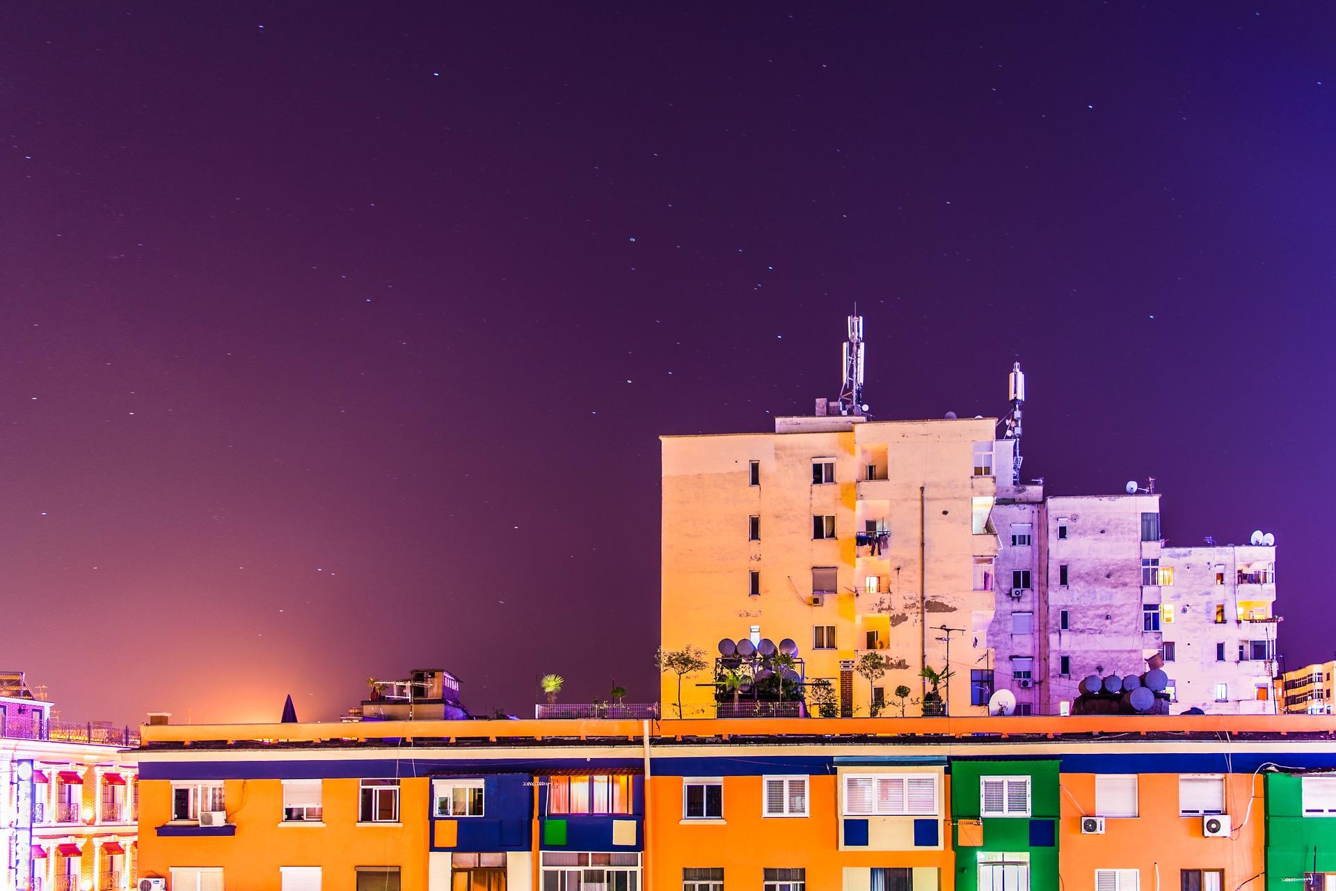 Städtereise Tirana in die Hauptstadt Albanien's ab 293,00€ Flug & Hotel