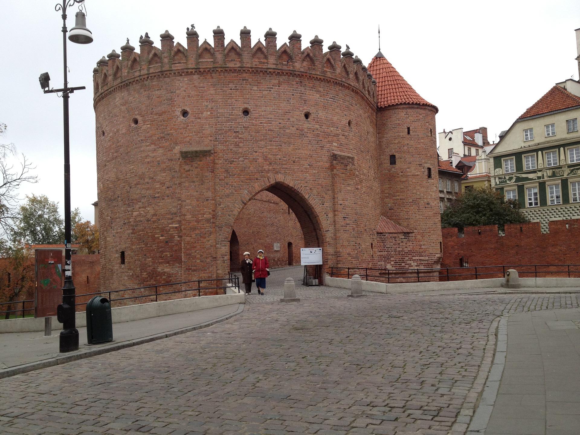 Städtereise Warschau Flug & Hotel 2 Nächte ab 59,98€