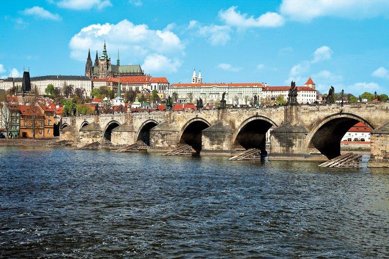 Städtereise nach Prag Karten für das Aquapalace 44,18% günstiger ab 32,94€#+