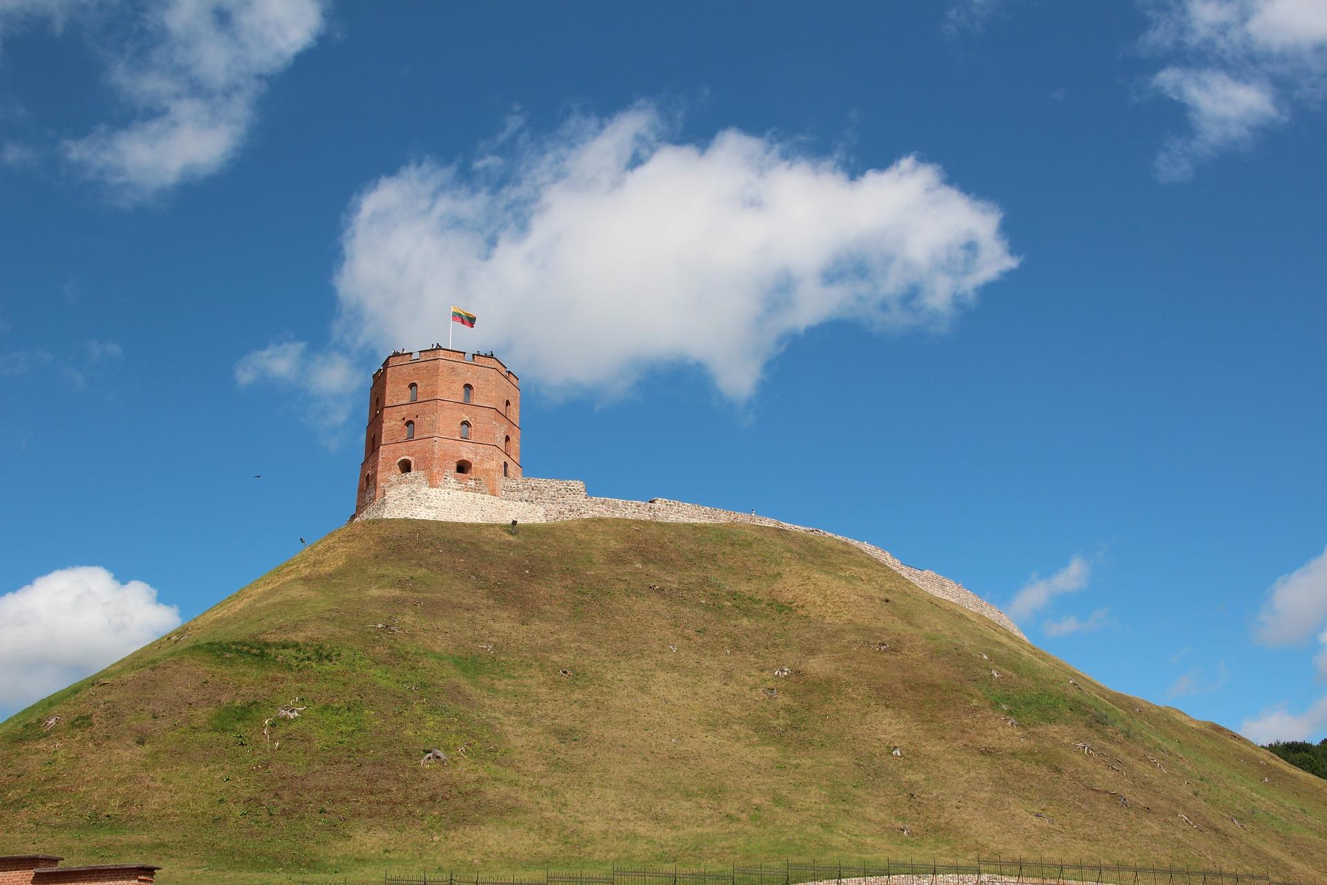 Städtereise nach Vilnius , Litauen 2 Nächte ab 48,48€ - Flug & Hotel