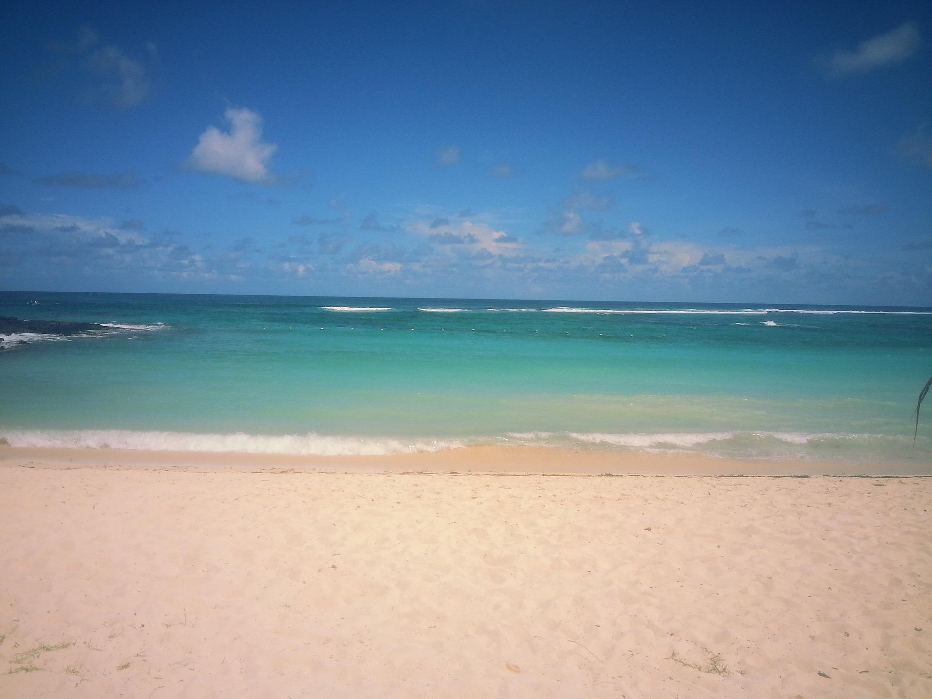 Strand Chilln auf Mauritius Halbpension 8 Nächte ab 900,00€ All Inclusive nur 192,00€ +