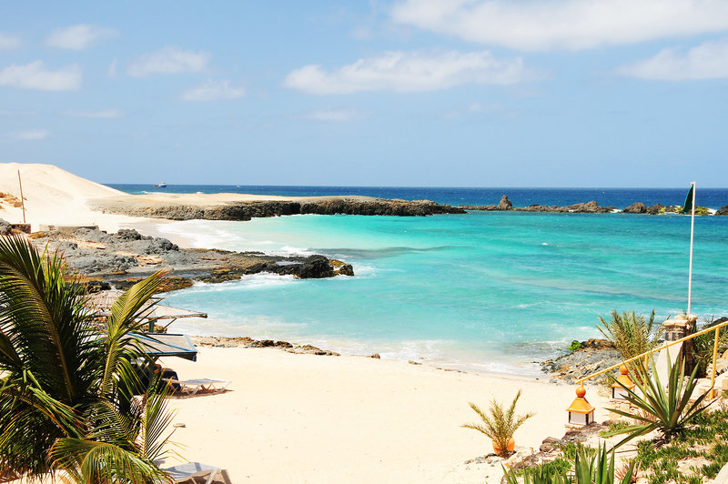 Strand Kap Verden Urlaub buchen jetzt 26% günstiger 1 Woche All Inclusive ab 733,00€