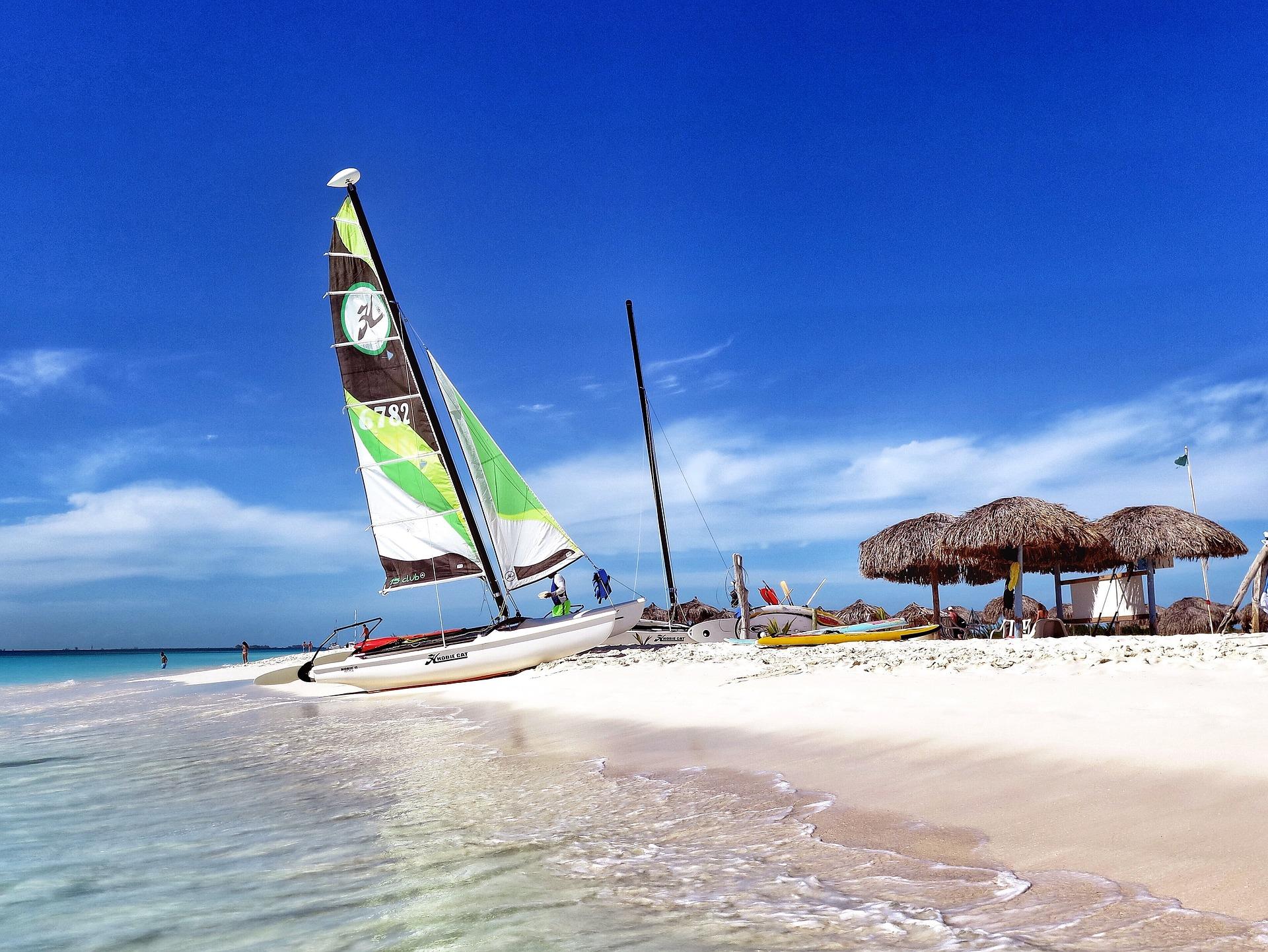 Strand Kuba, Karibisches Meer die günstigsten Deals All Inclusive Urlaub eine Woche ab 679,00€ - Varadero all inklusive