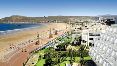 Strand Kurzurlaub in Marokko 3 Nächte günstig ab 89,00€ - Nächte 1001 Nacht im Labranda