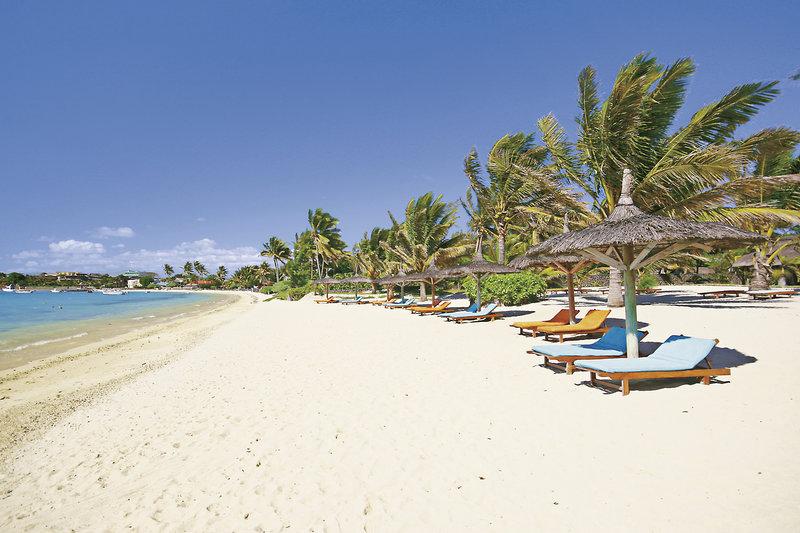 Strand am Ocean & Villas Hotel