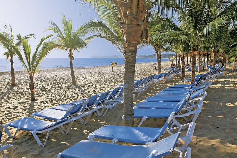 Strand vom Hotel Dominikanische Republik All Inclusive Urlaub - eine Woche ab 707,00€