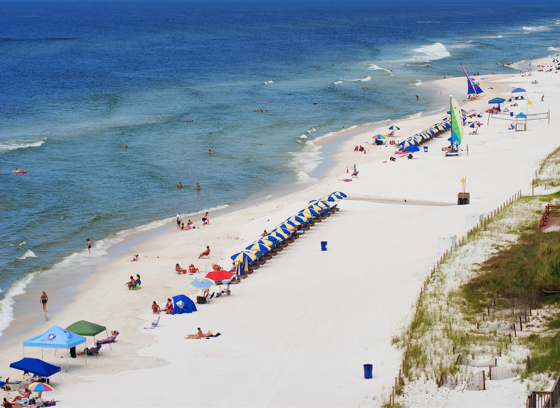 Strandabschnitt Urlaub in Panama City günstig buchen
